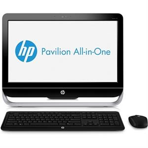 HP Pavilion p111 Core i5 4GB 500GB 2GB Touch